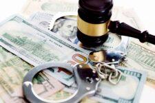 Расследования по всему миру в рамках борьбы с отмыванием денег привели к аресту 422 человек