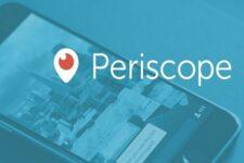 Twitter оголосив про закриття сервісу для відеотрансляцій Periscope