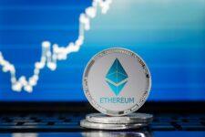 Ethereum б'є рекорди останніх років
