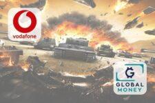 GlobalMoney расширяет партнерство с Wargaming