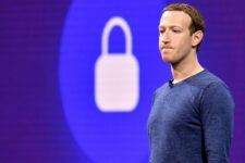 Facebook может оказаться в «более сильном положении» после обновления политики конфиденциальности Apple