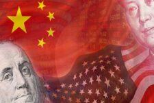 Китай выигрывает торговую войну с США: объемы экспорта страны достигли исторического максимума