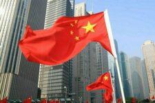 Биржевые индексы бурно реагируют на опубликованные данные о ВВП Китая за прошлый год