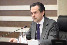 Глава Государственной налоговой службы рассказал о налогообложении «заробитчан»