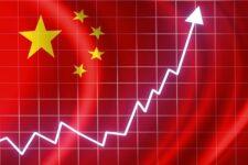 Несмотря на пандемию: китайская экономика продемонстрировала значительный рост