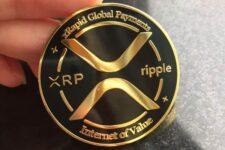 Ripple модернізує криптовалюту XRP в якості основи для майбутніх цифрових валют центробанків