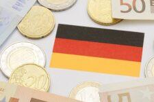 Пандемия нанесла немецкой экономике меньший ущерб, чем ожидалось