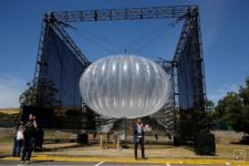 Alphabet закрывает Loon: конец эпохи телекоммуникационных воздушных шаров