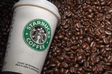 В Украине начнут продавать кофе бренда Starbucks — СМИ