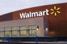 Walmart планирует выполнять онлайн-заказы с помощью роботов