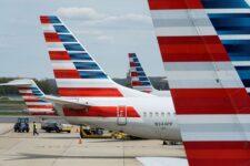 Казначейство США выделяет авиакомпаниям финансовую помощь