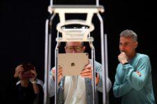 Apple приступила к работам над новым секретным проектом