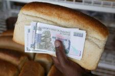 Купить хлеб за миллион: 5 стран с рекордной инфляцией