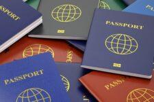 ТОП самых сильных паспортов мира в 2021 году