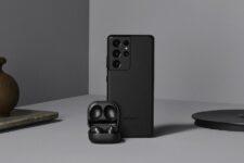 Наушники Buds Pro и три смартфона Galaxy S21: главное о новинках Samsung