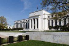 Федрезерв США намерен ужесточить фискальную политику: доллар дорожает