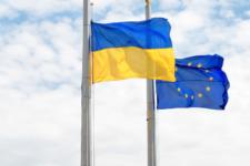 Европарламент поддерживает Украину на пути интеграции в Единый цифровой рынок ЕС
