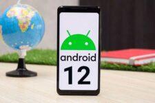 Google представила первую бета-версию ОС Android 12