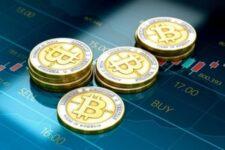 В Deutsche Bank считают, что биткоин может стать «цифровым золотом 21 века»