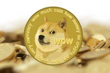 В криптоматах США начали продавать Dogecoin