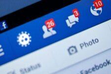 Facebook может добавить технологию распознавания лиц в свои проекты