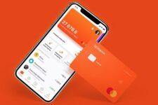 Украинский мобильный банк izibank вышел из бета-версии
