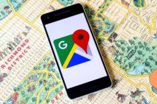 В Google Maps появилась возможность оплаты парковки и покупки проездных билетов