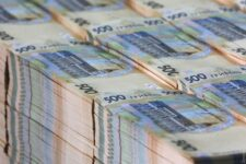 Найбільші платники податків йдуть з великих міст