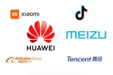 Акції Tencent і Alibaba можуть потрапити під делістинг США