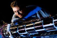 Правительство Великобритании инвестирует в проекты квантовых исследований