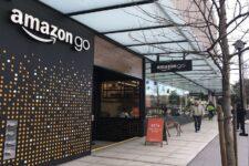 Первый в Британии магазин без кассовых аппаратов открылся в Лондоне