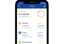 Криптокошелек Blockchain привлек $300 млн инвестиций