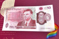 Банк Англії представив дизайн нової полімерної купюри в 50 фунтів