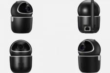Представлена камера видеонаблюдения на базе технологии блокчейн
