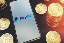 PayPal запускає оплату біткоінами для покупок в магазинах-партнерах