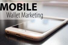 Мобільні гаманці стрімко витісняють готівкові гроші з ужитку