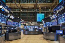 Фондовий ринок США знизився через побоювання відносно пандемії