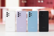 Samsung представив нові смартфони серії Galaxy А – фото