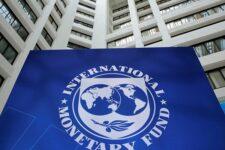 МВФ готовий допомогти податковій службі в реформуванні структури роботи