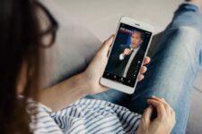 Клон TikTok: Netflix добавил новый раздел в свое приложение