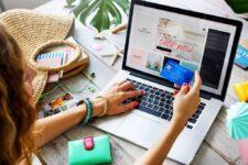 Онлайн-продажи не стали спасением для украинских ритейлеров