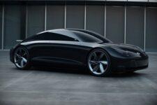 Huawei планирует начать производство собственных электромобилей