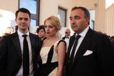 Кадровые изменения: сын продюсера Роднянского вошел в набсовет Ощадбанка