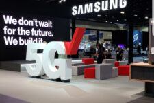Samsung представит бюджетный смартфон с поддержкой 5G