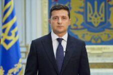 Бизнес-ассоциация обратилась к Зеленскому касательно законопроектов о реструктуризации валютных кредитов
