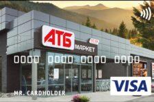 АТБ запускає власну платіжну картку АТБ-Pay