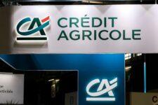 Найбільший французький банк почав випуск біометричних платіжних карт