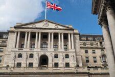 Великобританія повинна стати світовим фінансовим центром – міністр Ріші Сунак