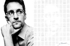 NFT Эдварда Сноудена был куплен на благотворительном аукционе за $5,5 млн