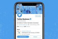 Twitter создаст на своей платформе профили для представителей бизнеса